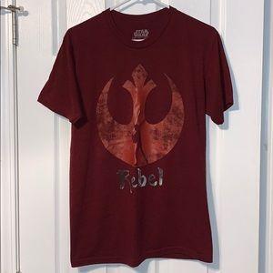 Men's Star Wars Tee Shirt